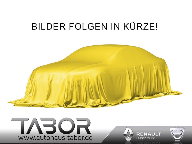 Dacia Duster 1.6 110 Prestige Leder Look Klang&Klima, Jahr 2012, petrol