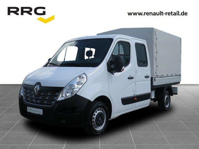 Renault Master finanzieren