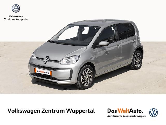 Volkswagen up! 1 0 SOUND LM KLIMA BT ZV, Jahr 2018, Benzin