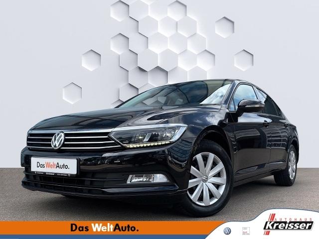 Volkswagen Passat 1.4 TSI Trendline LED/Klima/Sitzheizung, Jahr 2015, Benzin