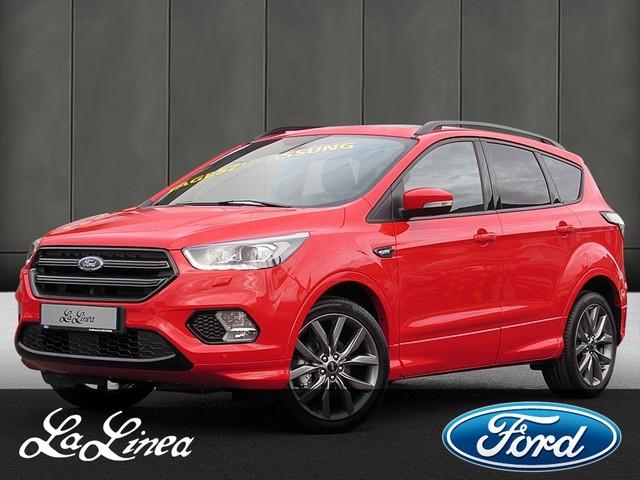 Ford Kuga 1.5 EcoBoost ST-Line 13.480,00 gespart!!!!, Jahr 2019, Benzin