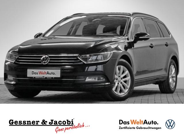 Volkswagen Passat 1.6 TDI BMT/Start-Stopp, Kombi 1.6 TDI Navi, Jahr 2017, Diesel