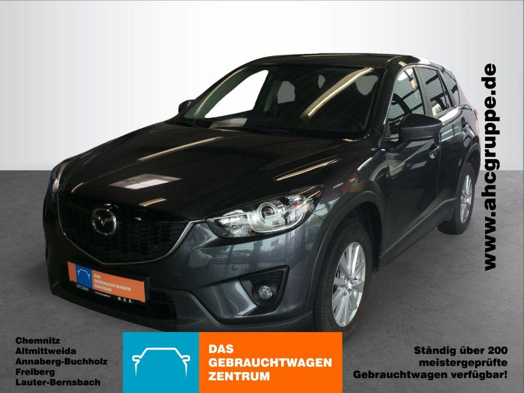 Mazda CX-5,2.0 SKYACTIV-G Sendo, Jahr 2014, Benzin