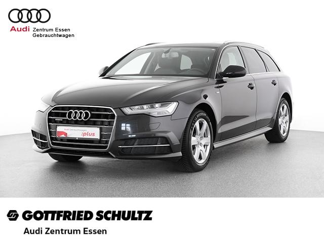 Audi A6 Avant 2.0 TDI quattro S tronic S-LINE LED LEDER NAV PLUS PANO RÜFAHR PDC VO HI, Jahr 2017, Diesel