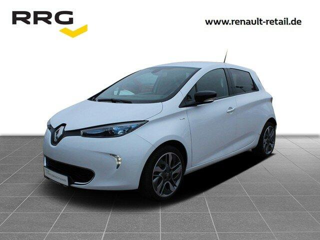 Renault Zoe Intens ZE 40 BOSE Batteriekauf!!! 0,99% Fina, Jahr 2018, Elektro