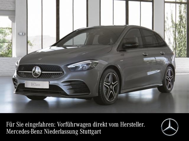 Mercedes-Benz B 200 EDITION 2020+AMG+Night+AHK+LED+Kamera+Totw, Jahr 2021, Benzin