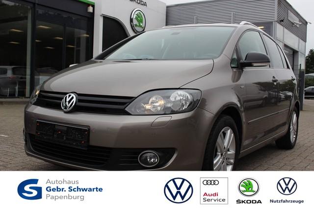 Volkswagen Golf Plus 1.2 TSI !Nur Export! PDC Klima AHK, Jahr 2012, Benzin