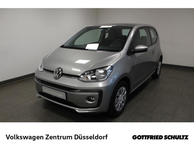 Volkswagen up! move *SHZ*FSE*, Jahr 2018, Benzin