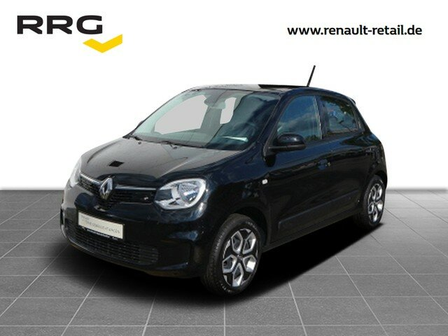 Renault TWINGO 3 TCE 90 DELUXE Klima,PDC,Navi,SHZ, Jahr 2020, Benzin