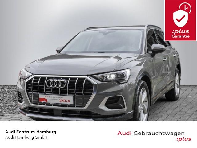 Audi Q3 advanced 35 TFSI S tronic AHK ACC VIRTUAL COCKPIT, Jahr 2020, Benzin