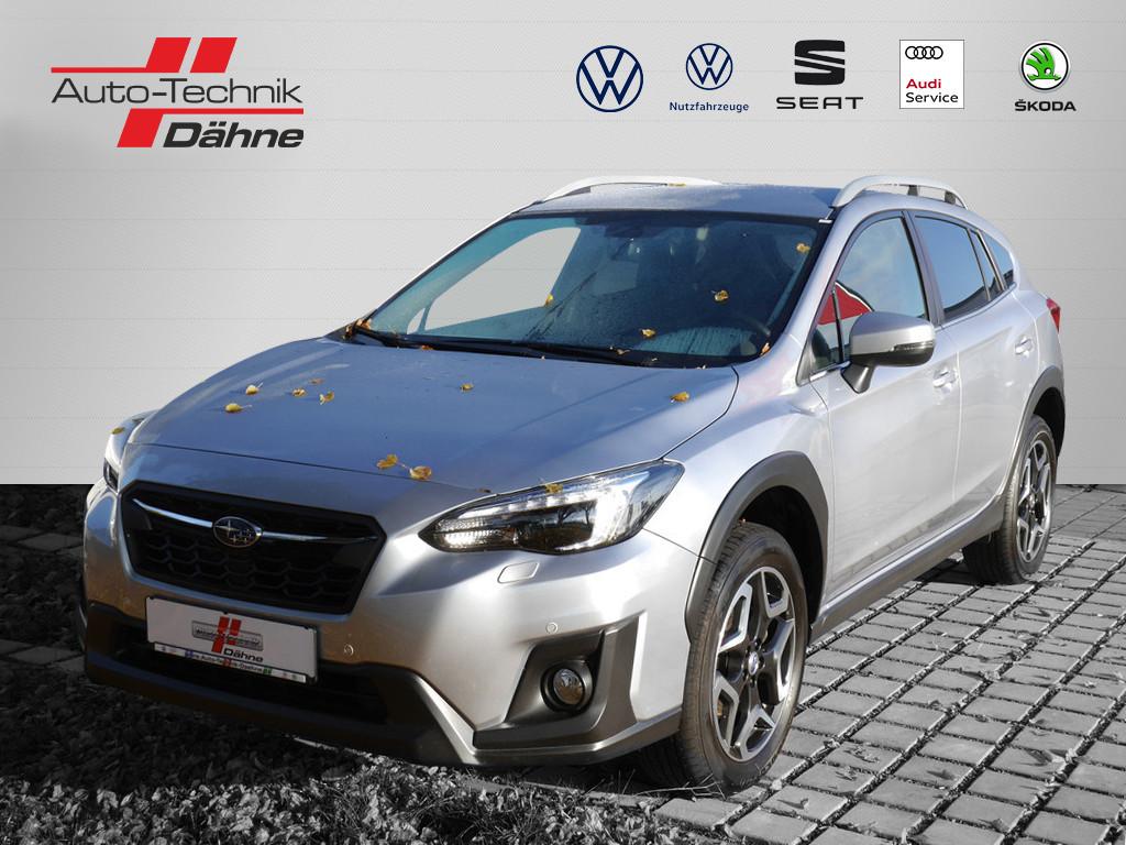 Subaru XV, Jahr 2018, petrol