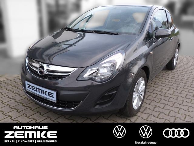 Opel Corsa D 1.2 Energy, Jahr 2014, Benzin