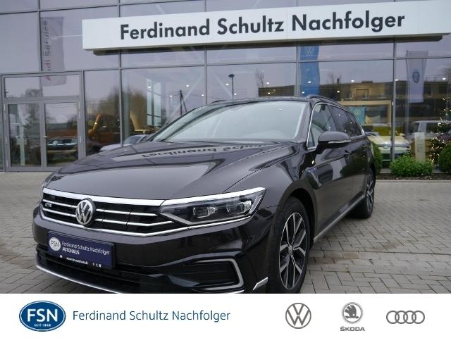 Volkswagen Passat GTE Variant 1,4 TSI E. Hybrid DSG Navi St, Jahr 2020, Hybrid
