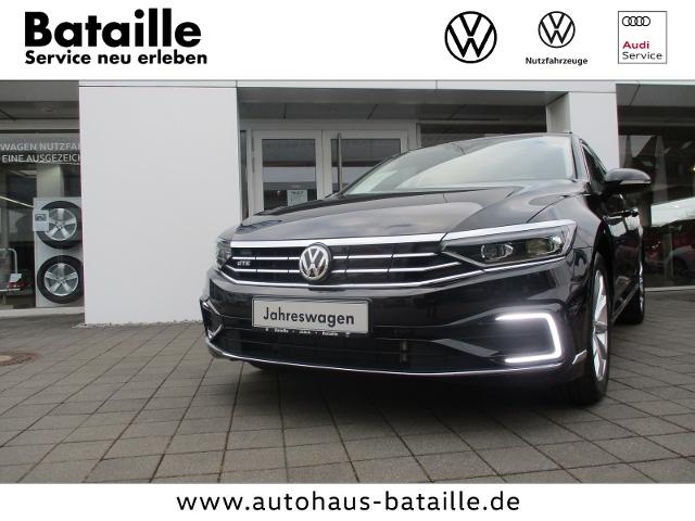 Volkswagen Passat GTE Variant 1.4 TSI DSG*BAFA!!!*AHK*LED*N, Jahr 2020, Hybrid