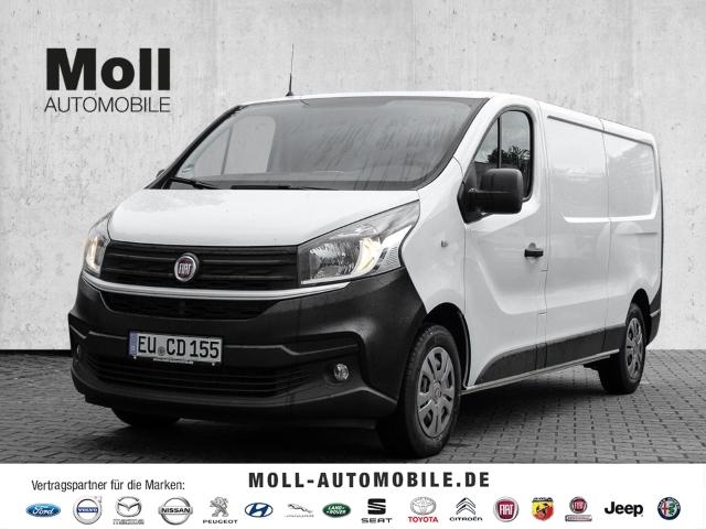 Fiat Talento Neu L2H1 S&S Basis Klima Navi APS, Jahr 2021, Diesel