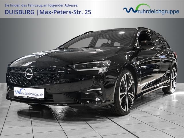 Opel Insignia B ST GS Line Plus EU6d Leder+LED+Navi+Keyless+Massagesitze, Jahr 2020, Diesel