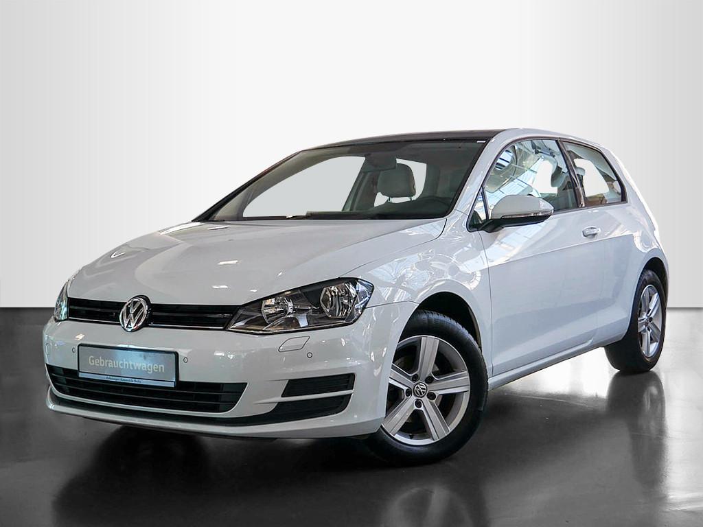 Volkswagen Golf VII 1.2 TSI Comfortline BMT, Jahr 2016, Benzin