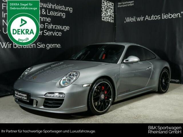 Porsche 997 Carrera 4 GTS Coupe BOSE/CHRONO/SHD/SAGA, Jahr 2013, Benzin