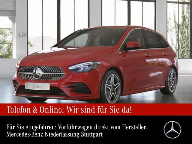 Mercedes-Benz B 200 AMG+LED+Kamera+Totw+7G, Jahr 2020, Benzin