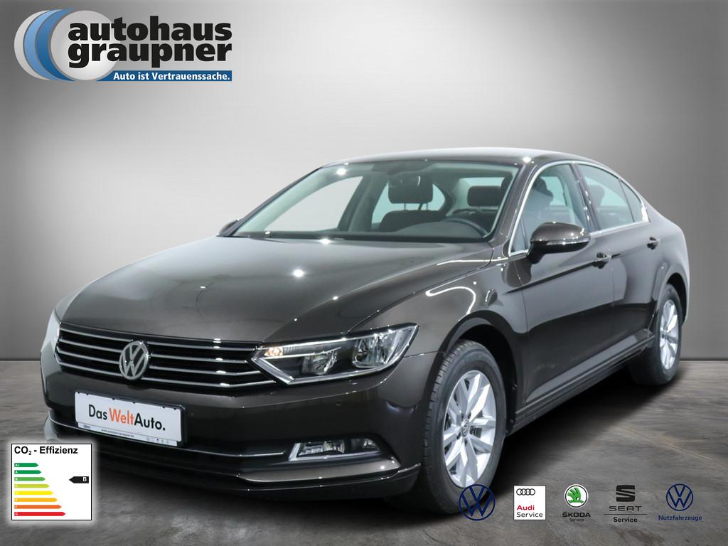 Volkswagen Passat 1.4 TSI Comfortline, Jahr 2015, Benzin