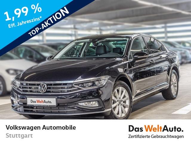 Volkswagen Passat 2.0 TDI Elegance AHK Navi Tempomat, Jahr 2021, Diesel