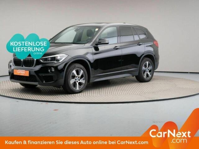 BMW X1 xDrive18d Aut. Advantage Panorama LED Navi, Jahr 2017, Diesel