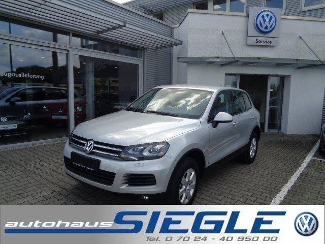 Volkswagen Touareg 3.0 TDI*Leder*Navi*Xenon*Standheizung Aktionspreis !!, Jahr 2014, Diesel