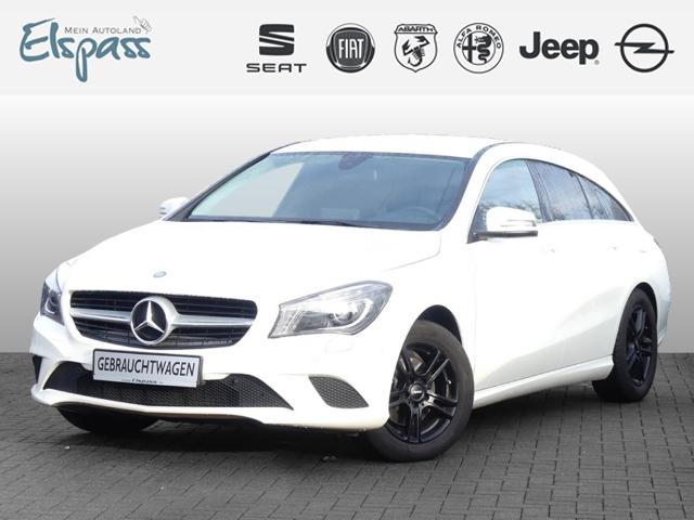 Mercedes-Benz CLA 180 Shooting Brake XENON NAVI PDCv+h KAMERA, Jahr 2015, Benzin