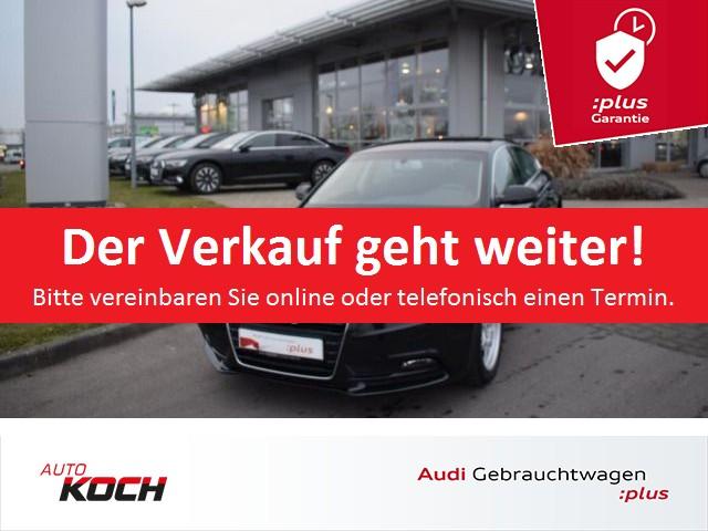 Audi A5 Sportback 2.0 TDI q. S-Tronic, Xenon, Navi Plus, Standheizung, Klima 3-Zonen,, Jahr 2014, Diesel