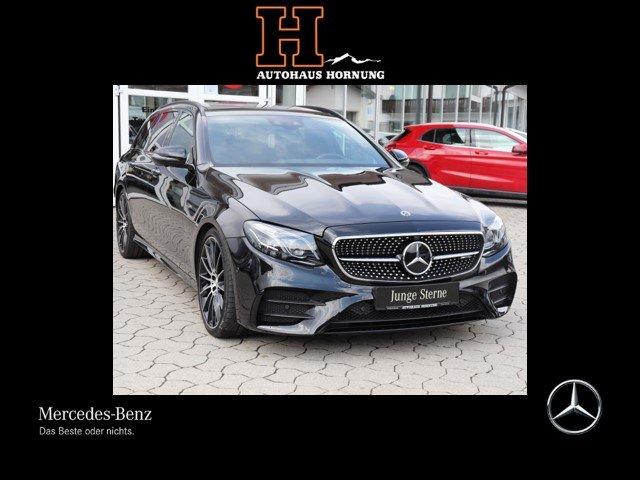 Mercedes-Benz E 53 4M+ T AMG STHZG AHK PANO COMAND FA+ 360° BM, Jahr 2018, Benzin