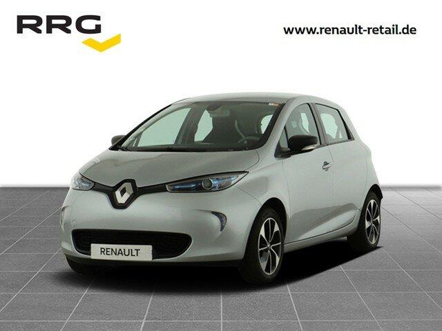 Renault Zoe Z.E. 40 Life R 90 zzgl. Batteriemiete 0,99%, Jahr 2019, Elektro
