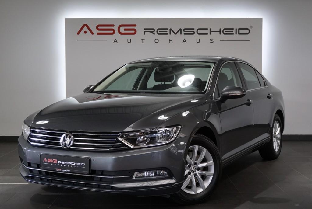 Volkswagen Passat 1.4 DSG Comfortline *Massage*1.Hand *, Jahr 2016, Benzin