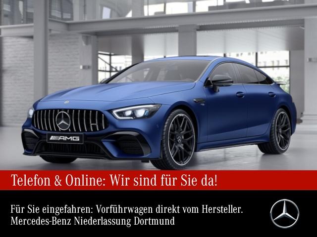 Mercedes-Benz GT 43 4MATIC Bluetooth Head Up Display Navi LED, Jahr 2021, Benzin