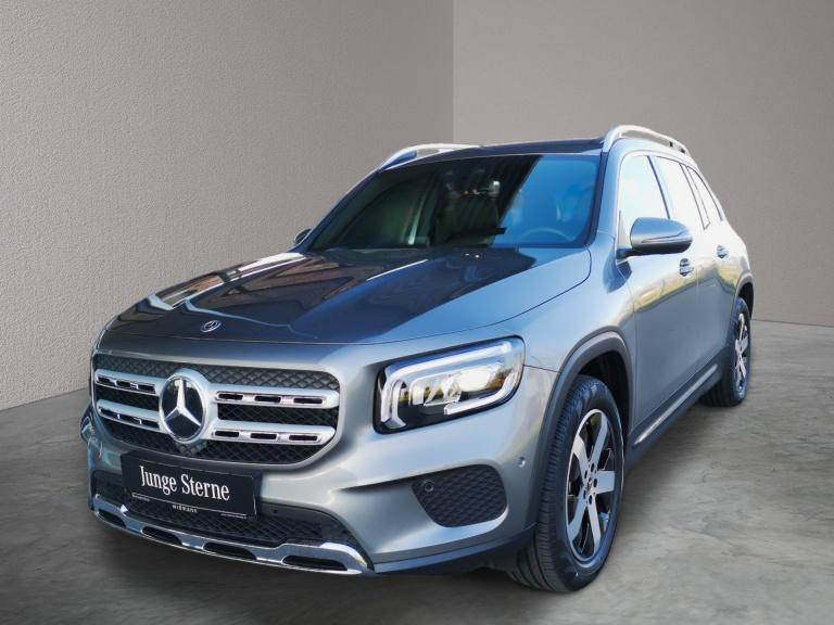 Mercedes-Benz GLB 200 d 4M *Progressive*PTS*MBUX*LED*Sitzhzg.*, Jahr 2019, Diesel