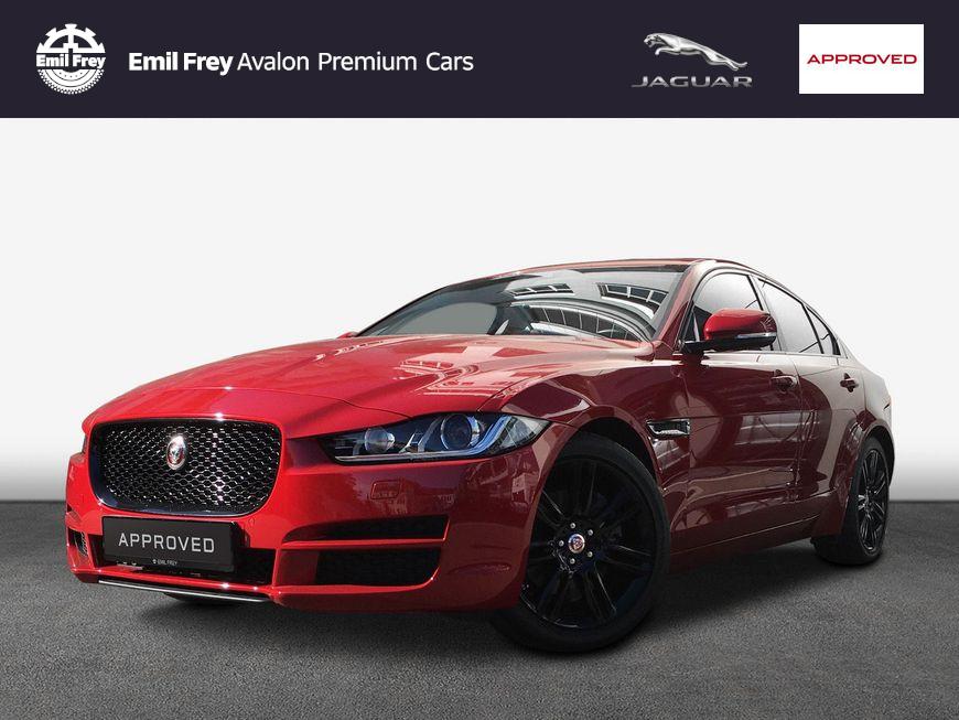 Jaguar XE 20d Aut. Portfolio, Jahr 2016, Diesel