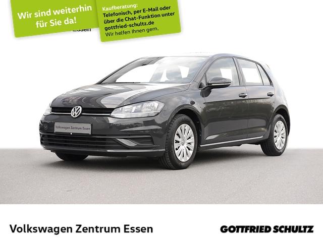 Volkswagen Golf VII Lim. Trendline BMT Start-Stopp, Jahr 2018, Diesel