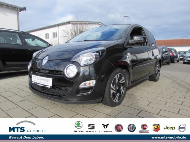 Renault Twingo Dynamique 1.2 16V Klima, ZV, LM, Temp, uvm..., Jahr 2012, Benzin