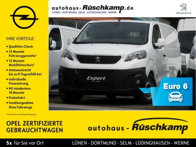 Peugeot Expert KW Premium L2H1 Bluetooth Park Distance Control, Jahr 2017, Diesel