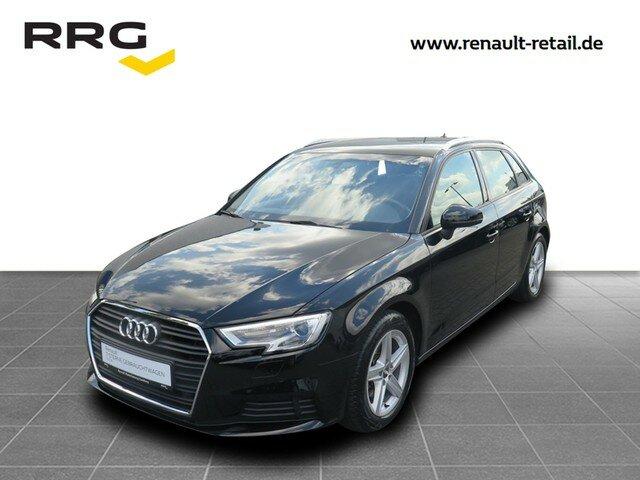 Audi A3 Sportback 2.0TDI 1,99% Finanzierung!!!, Jahr 2017, Diesel