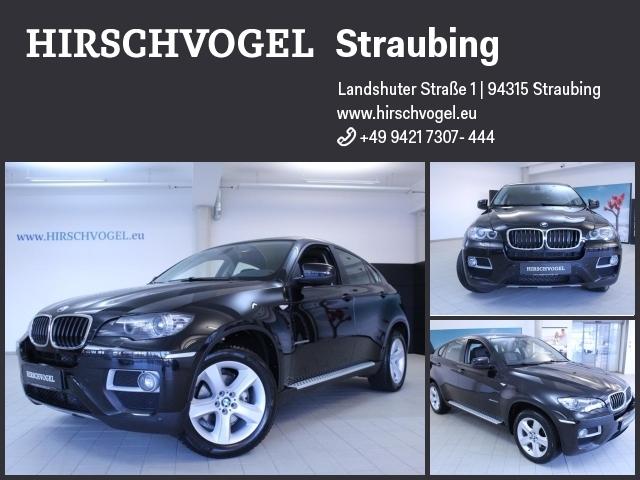 BMW X6 xDrive 30d AHK+SHD+Navi+Xenon+PDC+SHZ+Leder, Jahr 2012, diesel