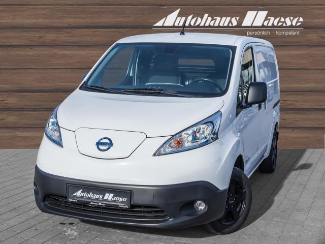 Nissan NV200 E-NV Premium *keine Batterie Miete Navi Sitzheizung uvm., Jahr 2014, Elektro