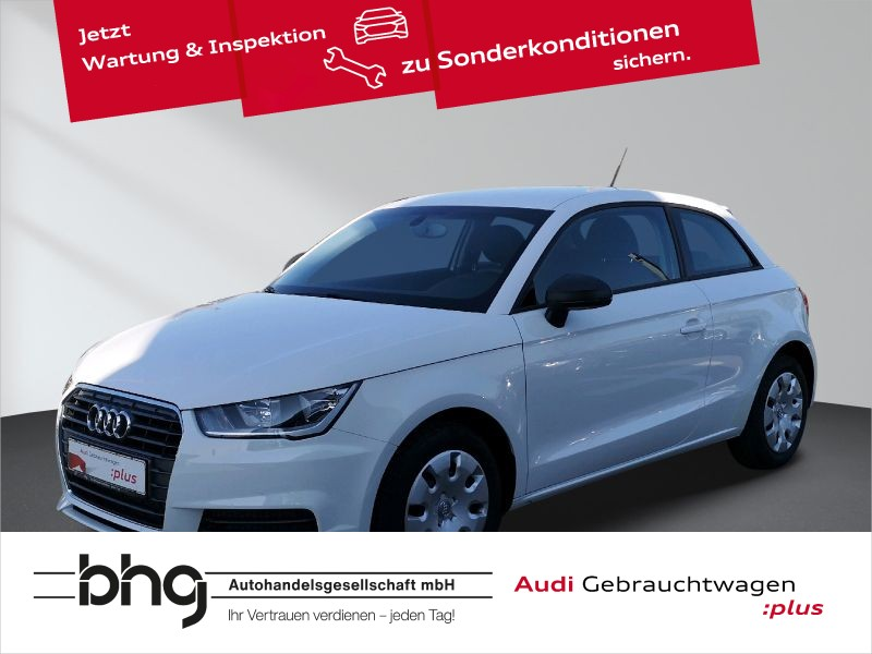 Audi A1 1.4 TDI (ultra), Jahr 2017, Diesel