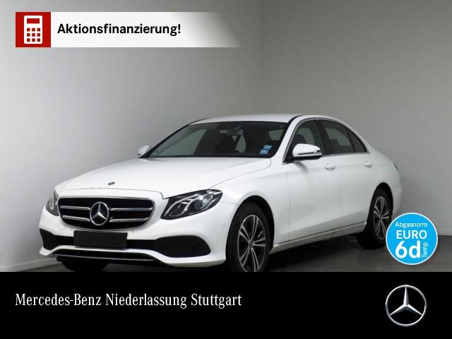 Mercedes-Benz E 200 d Avantgarde LED Kamera Spurhalt-Ass SpurPak, Jahr 2019, Diesel