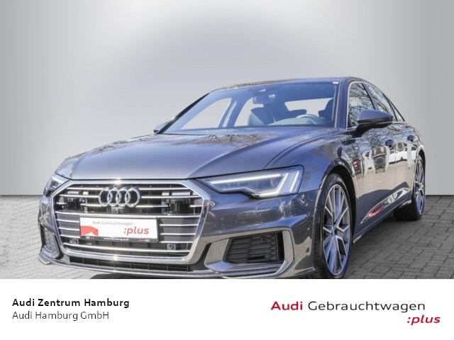 Audi A6 sport 45 TDI quattro Tiptr.S LINE ACC NAVI-PLUS, Jahr 2019, Diesel