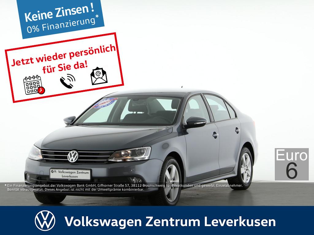 Volkswagen Jetta 2.0, Jahr 2015, Diesel