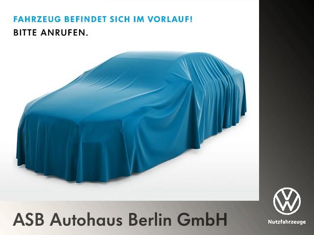 Volkswagen Caddy Kombi 2.0 TDI EU6 Trendline Navi GRA AHZV, Jahr 2016, Diesel