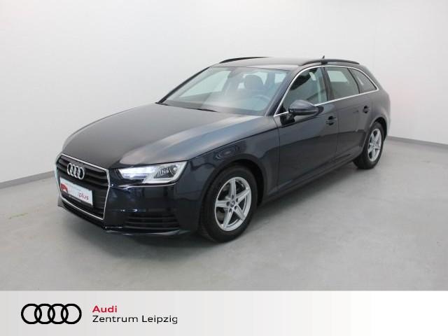Audi A4 Avant 2.0 TDI ultra *Xenon*Sitzheizung*, Jahr 2017, Diesel
