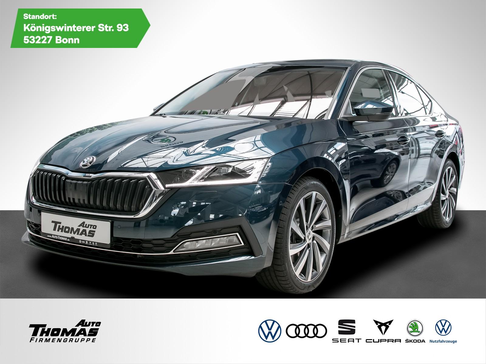 "Skoda Octavia IV ""First Edition"" 2.0 TDI DSG *LED*NAVI, Jahr 2020, diesel"