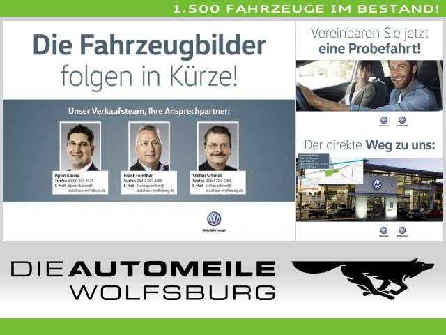 Volkswagen T6 Multivan 2.0 TDI Trendline PDC/AHK/ZV-Fern/Clim, Jahr 2016, Diesel