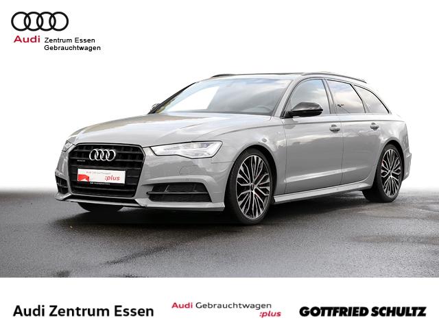 Audi A6 Avant 3.0 TDI competition quattro TIPTR. LED LE, Jahr 2018, Diesel